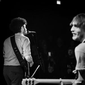 strg z strgz Dresden punk concert photography scheune reiko Fitzke rficture
