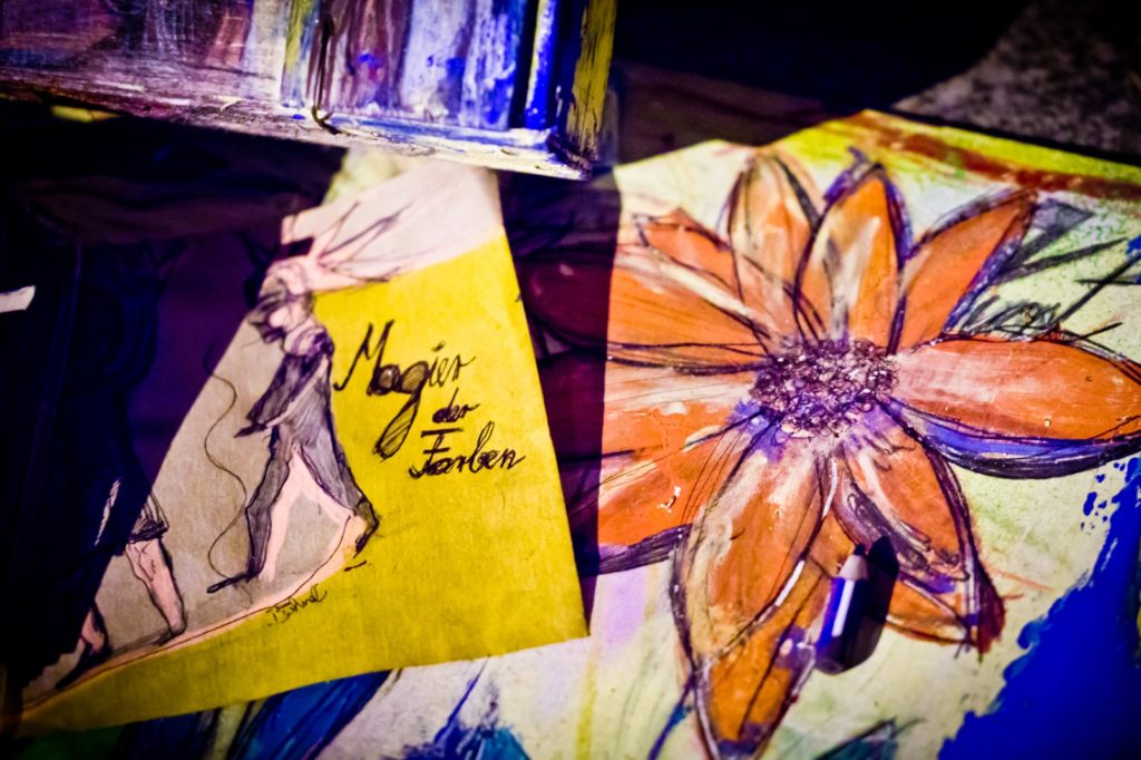 Harry Straßen Maler Künstler Dresden Neustadt rficture