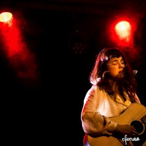 Konzert: Shred Kelly + Megan Nash 23.04.2018 Ostpol Dresden rficture concert photography