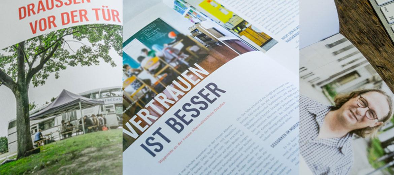 360Gramm 360 Gramm Stadtmagazin Dresden reiko fitzke dresden