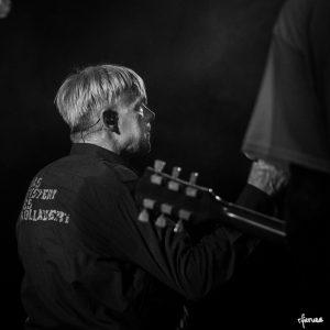 Die Skeptiker Dresden punk concert photography scheune reiko Fitzke rficture
