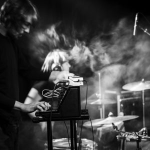 concert photography konzert dresden reiko fitzke rficture neustadt no waves komplikations groovestation record release