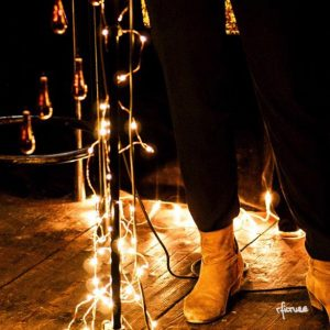concert photography konzert dresden reiko fitzke rficture pollys disaster songwriting neustadt